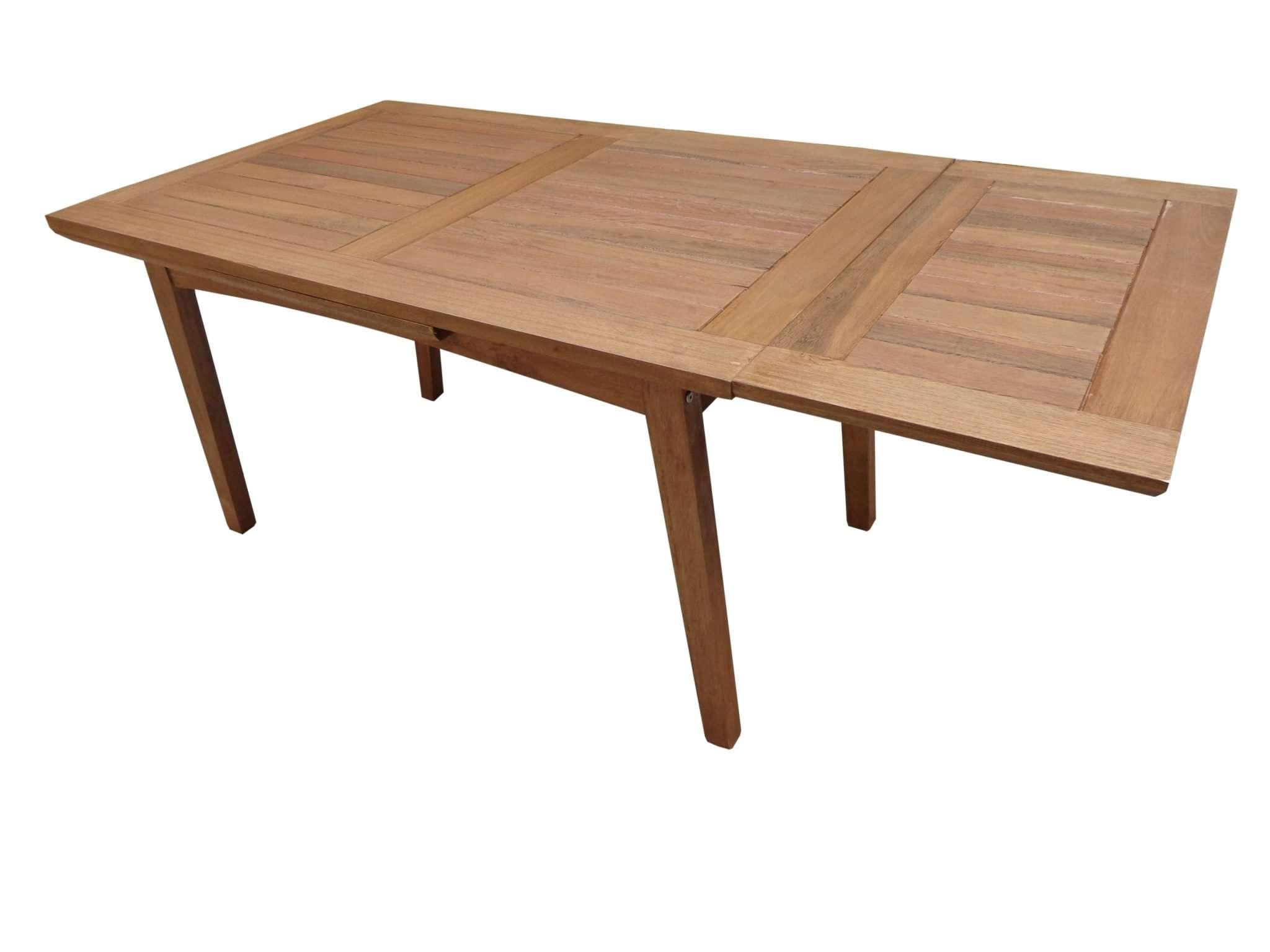 Mesa extensible fabrica de muebles forestry muebles - Comoda mesa extensible ...