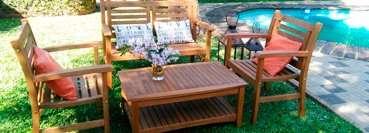 Muebles de Jardin   Forestry   Muebles de Exterior   Mesas para Bar