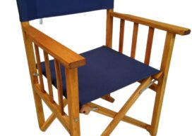 Sillon Director Impregnante