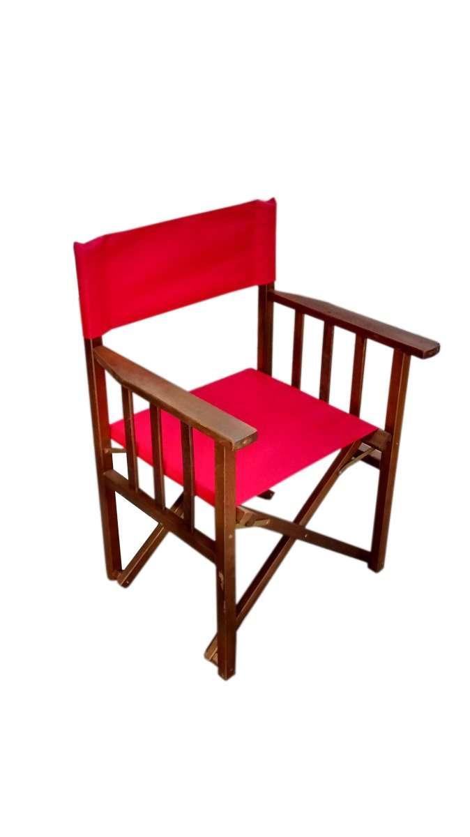 Sillon director con impregnante fabrica de muebles for Fabrica de muebles para exterior